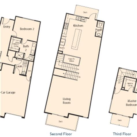 v by shea homes in leucadia floor plan 1 north county v by shea homes in leucadia floor plan 2 north county
