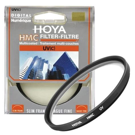 Filter Hoya Hmc Uv 77 hoya 599277 77mm uv hmc standard filter ryda