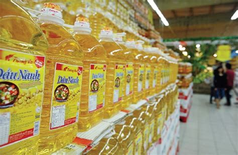 different boat brands cooking oil products fry local competitors vietnam