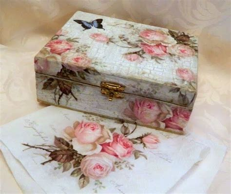 tutorial decoupage best 25 decoupage box ideas on diy decoupage