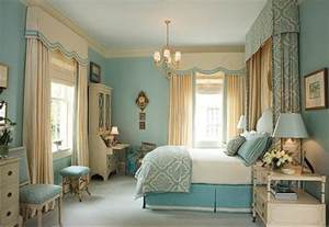 Blue Bedroom Styles Style Bedroom In Light Blue Home Decorating Ideas