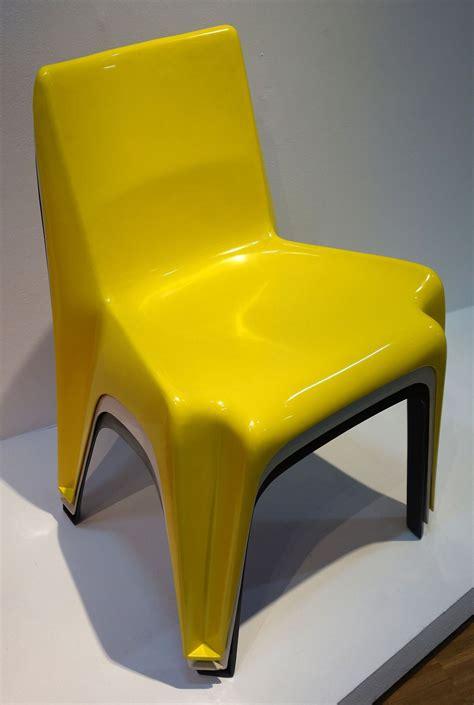 bofinger stuhl bofinger chair wikidata