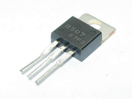 datasheet transistor jengkolan datasheet transistor b507 17 images transistors should be easy w7r tech hi tec complete