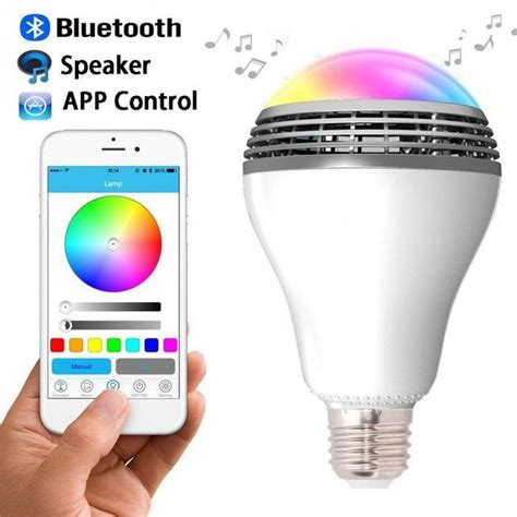 led light bulb speaker 25 best ideas about mobile home redo on tiny