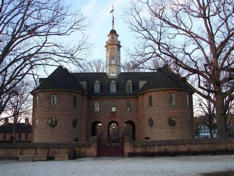 capitol building williamsburg historic virginia pinterest