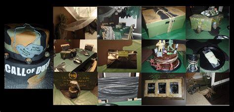 Black Ops Bedroom Decor by Call Of Duty Birthday Ideas Invitations Ideas
