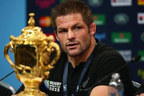 Lepaparazzi News Update Richie Is At Home Not In Rehab Lepaparazzi by Richie Mccaw Does Not Want His Career To End After World