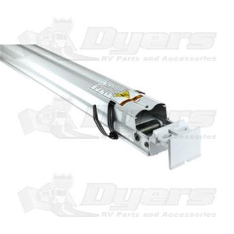 dometic weather pro awning dometic polar white weatherpro rh basement arm assembly