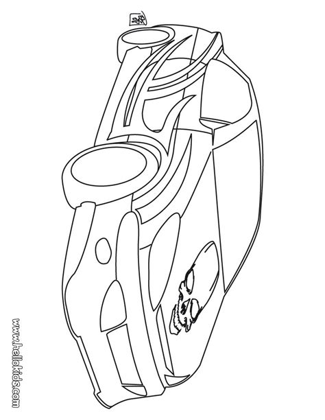 Rally Auto Zum Ausmalen by Tuning Car Coloring Pages Racing Car