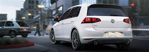 golf gt1 2017 2017 volkswagen golf gti release date and new features