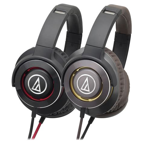 Audio Technica Ath Ws770is headphone audio technica ath ws770is by order keewee shop