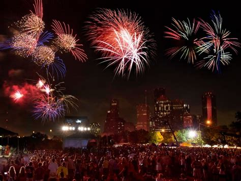 houston fireworks map the secret is out this year s freedom