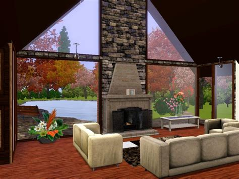 das wohnzimmer sims 3 wohnzimmer modern galaxy living room by