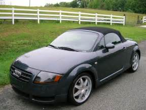 Audi 2003 Tt 2003 Audi Tt Overview Cargurus