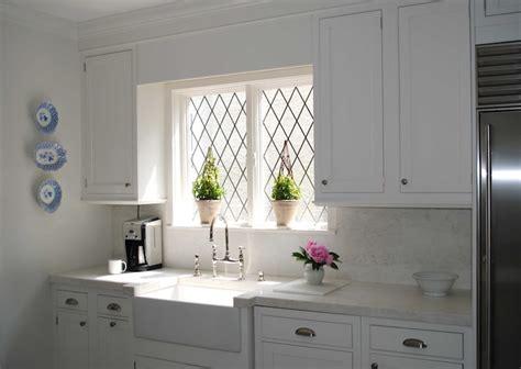 light gray kitchen cabinets cottage kitchen loi thai leaded windows cottage kitchen loi thai