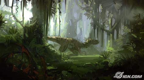 anime island stream image concept art 2 jpg turok wiki fandom powered by