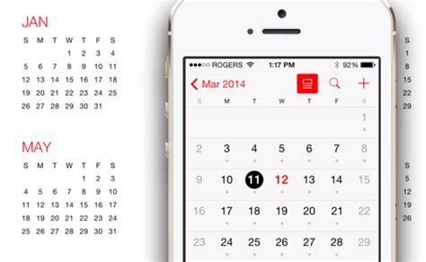 How To Iphone Calendar How To Transfer Your Icloud Calendar From Iphone To