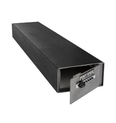 under bed rifle safe fort knox shotgun case pb6 under bed rifle safe concealment safes