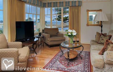 Pacific Grove Bed And Breakfast by Seven Gables Inn In Pacific Grove California Iloveinns