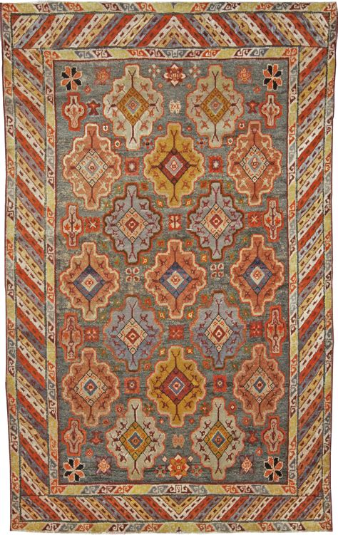 What Is An Oushak Rug by Turkish Oushak Rug Antique Turkish Rug Antique Rug