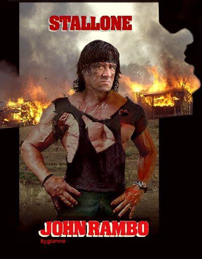 film rambo bg john rambo movies list