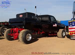 Wheels Pulling Truck Supermodified Pulling Trucks002
