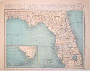 Old Florida Maps by Old Florida Maps Related Keywords Amp Suggestions Old