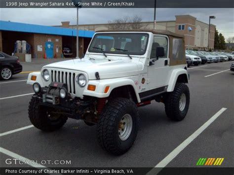 1998 jeep white 1998 jeep wrangler white html autos post