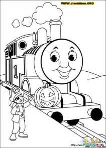 托马斯小火车全集 托马斯火车画 儿童如何画托马斯火车 怎么画托马斯小火车 托马斯小火车涂色画 儿童如何画托马斯火车