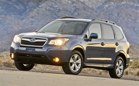 2014 subaru forester light 2014 subaru forester front view lights on photo 5