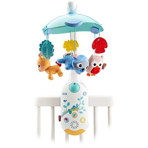 fisher price 2 in 1 projection mobile moonlight meadow smart connect 2 in 1 projection mobile
