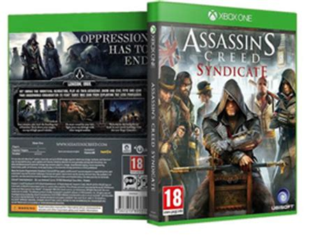Ps4 Assassins Creed Syndicate Day One Edition 1 dodax co uk cheap prices including free shipping for