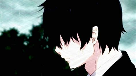 wallpaper anime sad hd photo collection sad anime boy and girl wallpaper