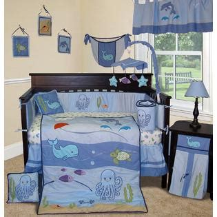 Kmart Baby Crib Bedding Sisi Custom Baby Bedding The Sea 13 Pcs Crib Bedding Set
