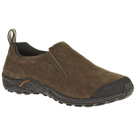 s merrell 174 jungle moc touch slip on shoes 591223