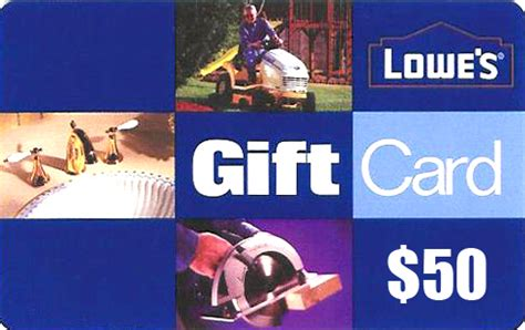 Lowes Email Gift Card - 50 lowes gift card giveaway powered by mom