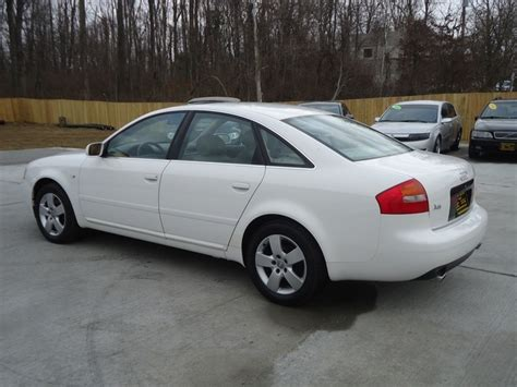 automobile air conditioning repair 2002 audi a6 electronic valve timing 2002 audi a6 3 0 quattro for sale in cincinnati oh stock 11153