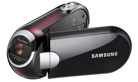 coolest latest gadgets spatially telling time modern coolest latest gadgets samsung smx c10 compact digital