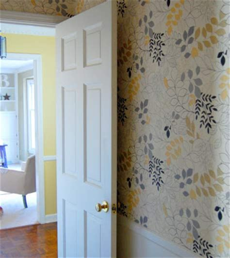 temporary fabric wallpaper fabric wallpaper temporary wallpaper