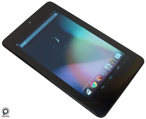 in nexus 7 nexus 7 android 4 1 alapon mobilarena tablet teszt