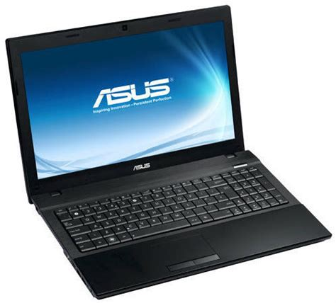 asus p52f so114d ( core i5 1st gen / 4 gb / 500 gb / dos