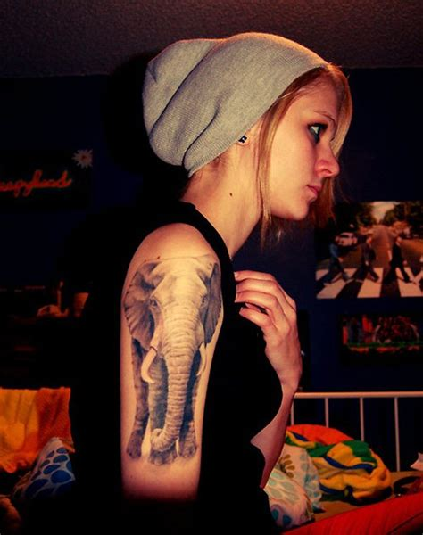 tattoo arm elephant 55 elephant tattoo ideas viral pictures of the day 55