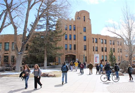 Of Wyoming Mba Program by About The Union Wyoming Union Of Wyoming