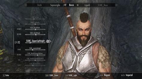 Skyrim Ragnar Lothbrok | ragnar lothbrok hair mod skyrim newhairstylesformen2014 com