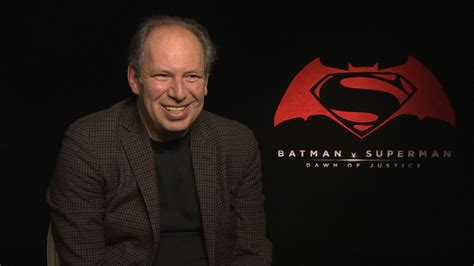 watch the batman superman movie world s finest exclusive interview composer hans zimmer on collaborating with junkie xl in batman v superman