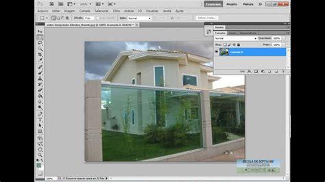 tutorial vidro vray sketchup curso vray para sketchup criar vidro blindex vray para