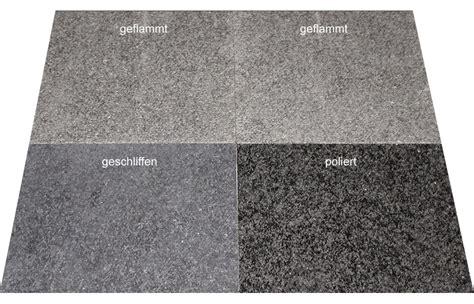 granit satiniert oder poliert nero impala afrika aus dem granit sortiment wieland