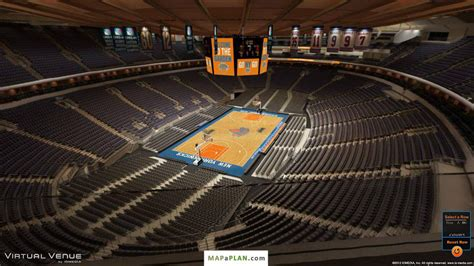 section 217 madison square garden madison square garden seating
