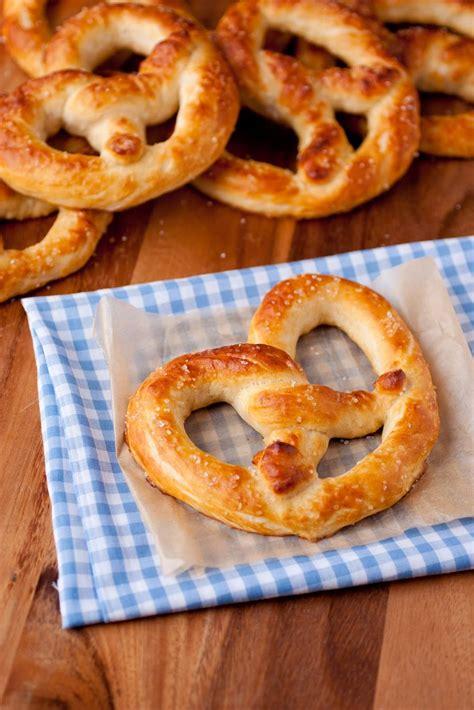 pretzel recipe auntie s pretzel s copycat recipe cooking