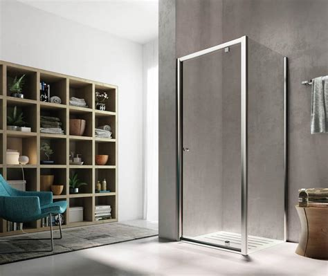 glass box doccia cabina per doccia moderna porta scorrevole per terme